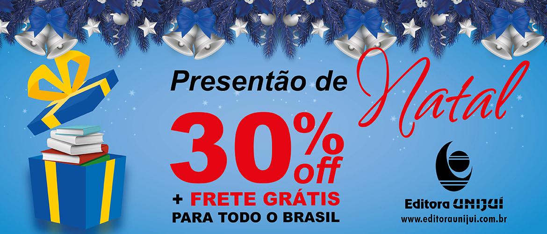 Banner oferta de Natal